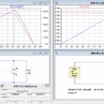 GW-E115A温度50deg・75degのシミュレーション結果まとめ