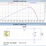 KC200GT温度75degのシミュレーション結果